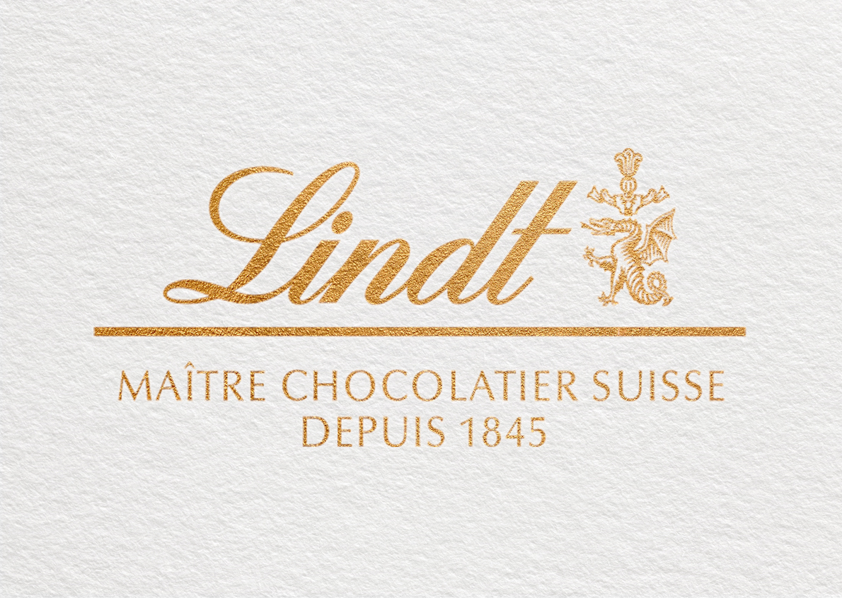 Qenza is proud to have been able to collaborate with Lindt