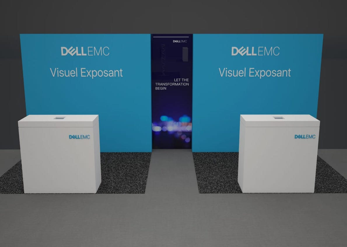 Developing a strategy and design for DELL