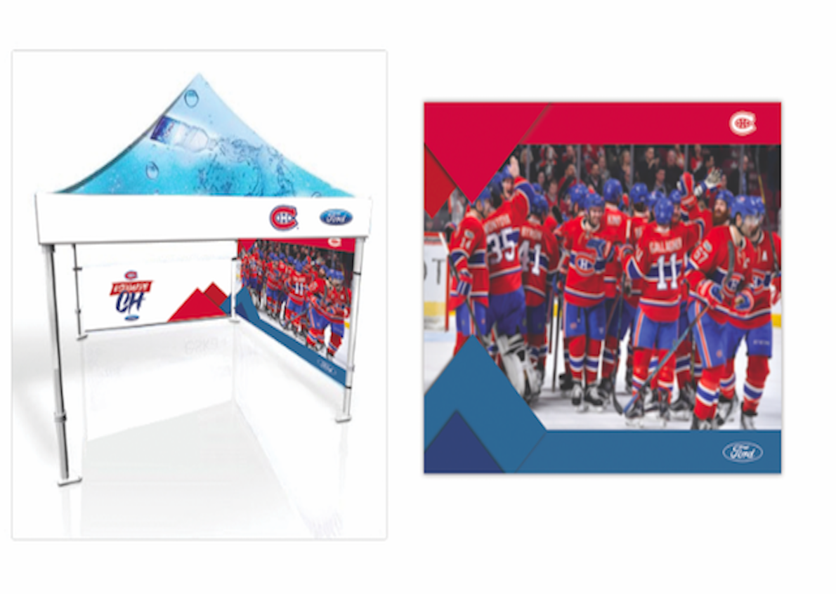 Strategy for the Montreal Canadiens
